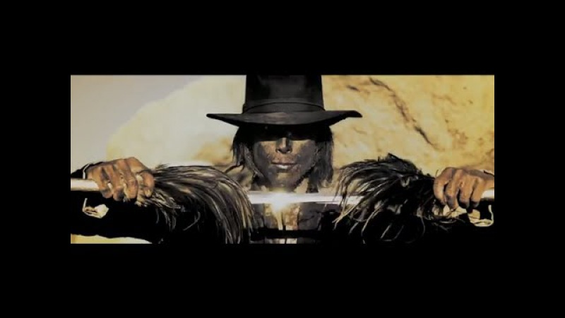 IAMX - I Come With Knives (Official Video)