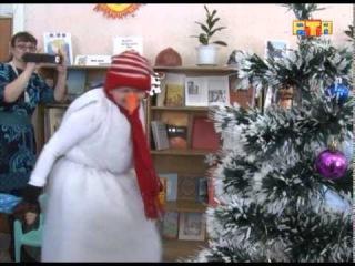 Дошкольники пишут письмо Деду Морозу