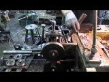 Производство заклепки алюминиевой 6 мм