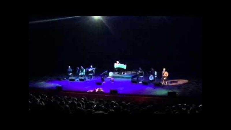 Sami Yusufun Bakı konserti - 4