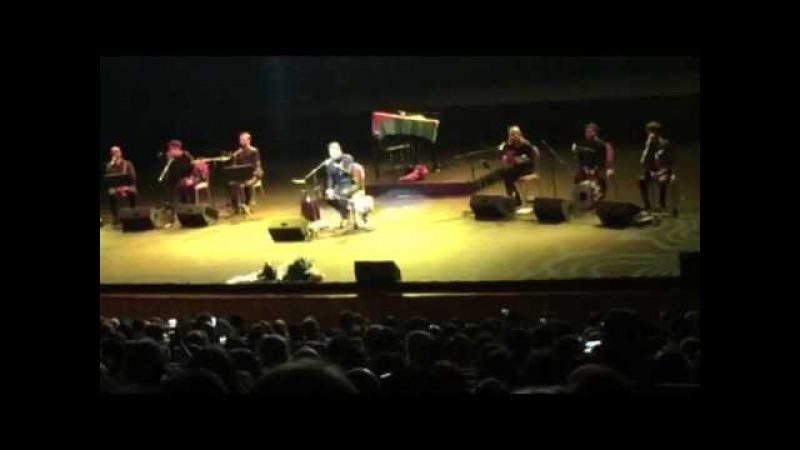 Sami Yusufun Bakı konserti -1