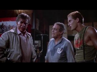 Возвращение живых мертвецов 1 часть (1985) / The Return of the Living Dead (1985) ужасы