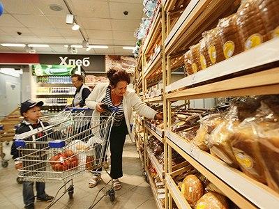 В Таганроге впервые с 2012 года поднялись цены на «заводской» хлеб