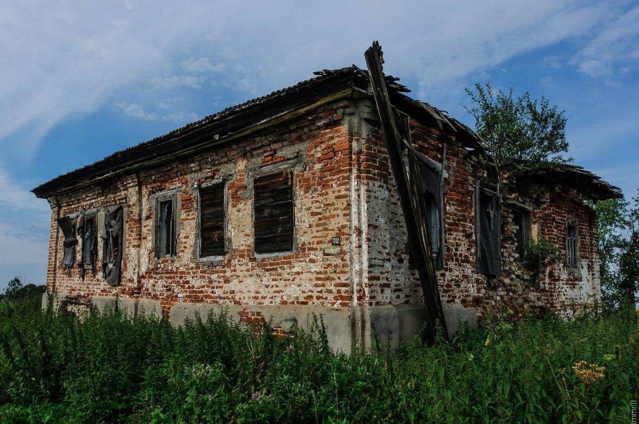 Дом купца Лапина