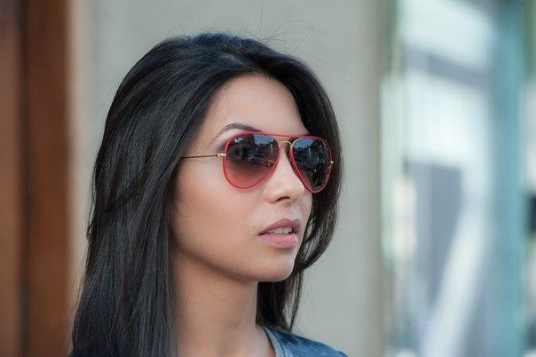 Жизнь, полная странствий: солнцезащитные очки для туриста