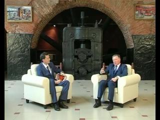 Интервью с М.В. Зуевым, управляющим директором