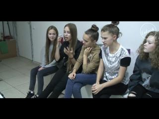 Интервью с OPEN KIDS - Не танцуй