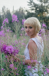 Жанна Полякова