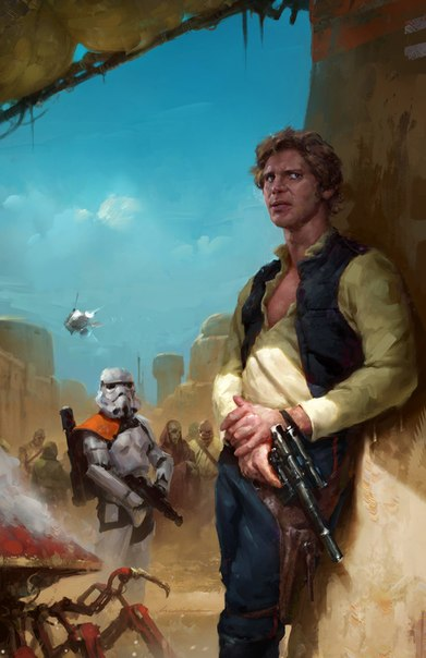 Звёздные войны star wars эпизод 7