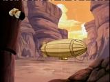 Мумия (The Mummy: The Animated Series) - Свет во тьме (1 Сезон, 2 Серия)