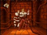 Мумия (The Mummy: The Animated Series) - Черный лес (1 Сезон, 7 Серия)