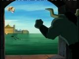 Мумия (The Mummy: The Animated Series) - Обычное украшение (2 Сезон, 12 Серия)