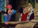 Приключения мишек Гамми (Adventures of the Gummi Bears) - Пусть победит лучшая из принцесс (6 Сезон, 15 Серия)