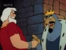 Приключения мишек Гамми (Adventures of the Gummi Bears) - Король Игторн. Часть 2 (6 Сезон, 18 Серия)