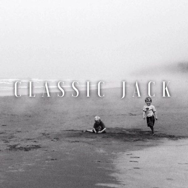 Classic Jack - Classic Jack [EP] (2015)