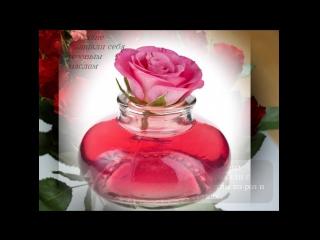 Розы PowerPoint видео1