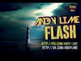 Andy Lime - Flash (Grey Da Funk Remix) cut EMOTIONAL NOISE