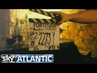 Fortitude – Set Tour With Set Designer Gemma Jackson