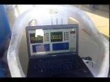 Caddy Ground Zero 153.5 Db TermLab 2GZRW 38 SPL + GZPA 1.10000XSPL