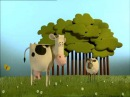 The Animals Save the Planet - Gassy Cows