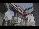 Ouritsu Uchuugun Honneamise no Tsubasa - Trailer
