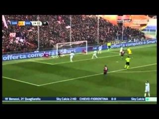 Iago Falqué Welcome to AS Roma 2015