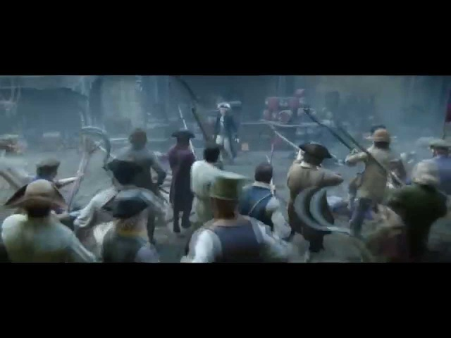 Assassin's Creed Unity | Jetta - Id Love to Change the World | Cinematic Musicvideo