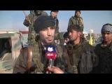 Отряды HPG, YJA, и YBŞ ведут ожесточенные бои за освобождение Шангала