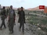 Отряды Народной самообороны HPG, YJA, YPG, YPJ, PKK и YBŞ ведут ожесточенные бои за освобождение Шангала