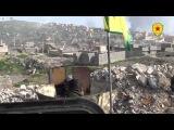 Отряды YPG, YPJ, и Езидские бойцы ведут активные бои с террористами за освобождение Шангала
