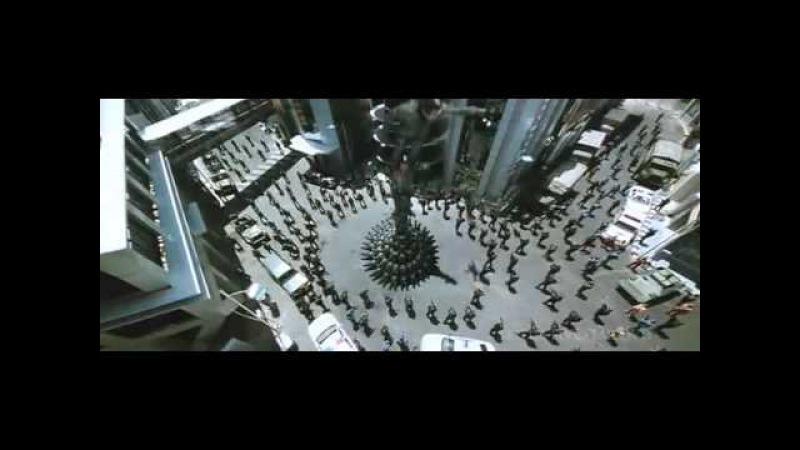 Отрывок из фильма Я робот (индийский)!   ВКонтакте