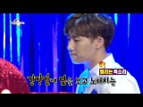 150603 [RADIO STAR] Sunggyu - Only Sigh (Lee Jung Cover)