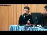 Fancam [150518] «Cultwo Show» - Sunggyu ♥