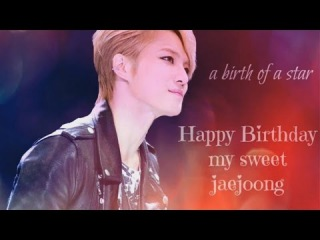 ARABS Celebrate Jaejoong's Birthday 2015 재중님의 생일을 축하하는 아랍인들