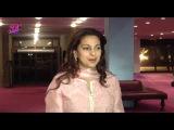 Juhi Chawla,Kajol   & Others on the Red Carpet of Tanishaa Mukerjis play The Jury 3