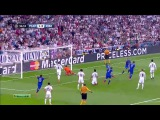 Реал (Мадрид) - Ювентус, Мората, Гол, 1-1