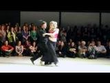 Harald Rotter &amp Susanne Illini mit Otros Aires live Essa (13), 6. Bonner Tangofestival