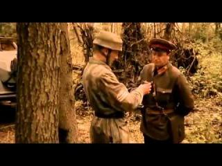 Последний бронепоезд (все серии, 2006). Военные филь