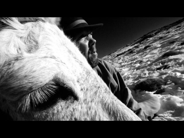 TCHEREN DEYA (Mathias Duplessy) albumMy Mongolia