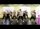 Salute By Little Mix. SHiNE DANCE FITNESS