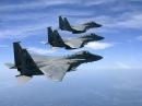 F-15.Тактический истребитель.