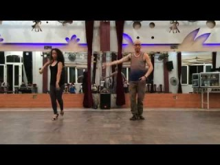 S-FIRE STUDIO - www.sfire.vn !!! Bachata workshop with Quang Thinh & Vjt beo ( 4-2014 )