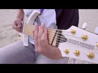 Modern Day Babylon - Water Drops ft. PLINI