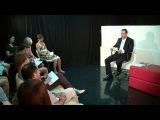 Тренинг - Продажи и деловые переговоры   - II этап - Установление контакта  - Ефремов Сергей