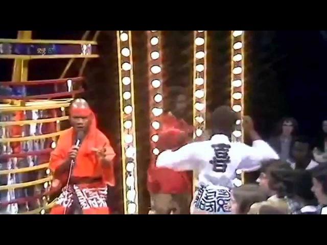 Kung Fu Fighting Carl Douglas Full HD