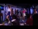 Violetta 2 - Las chicas cantan ¨Veo Veo¨  en el Karaoke