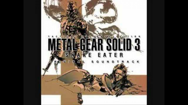 Starsailor - Way To Fall (Metal Gear Solid 3)