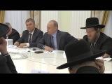 Путин: Геббельс был талантливый человек (с)