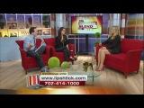 Jennifer Coolidge LIVE In Las Vegas! 2/20/15