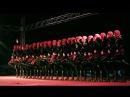 Georgian National Ballet Sukhishvili performs at the Pyramids